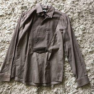 Just Cavalli Dress Shirt